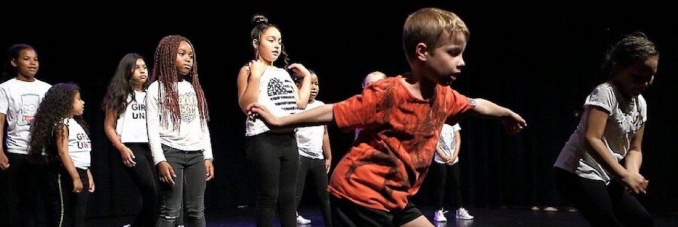 Workshop Streetdance